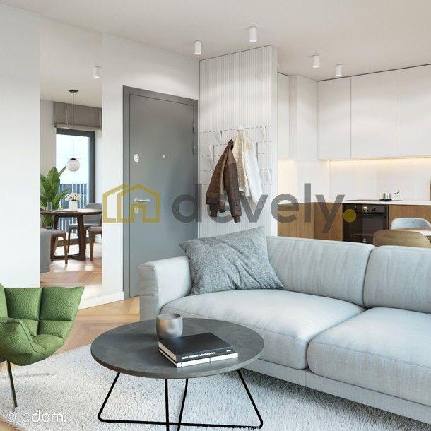 Mieszkanie 46m + ogródek 102m2 - Promocja!