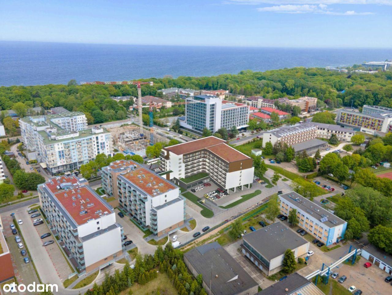 Apartamenty KASPROWICZA   apartament C619
