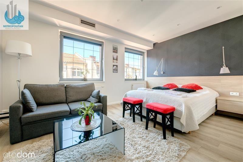 Piękny apartament w sercu Starówki