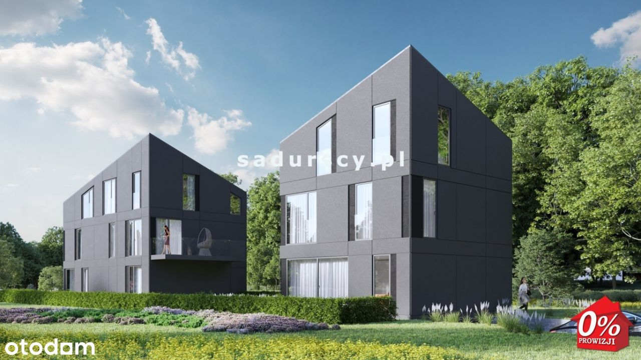 Duże mieszkania na Bronowicach