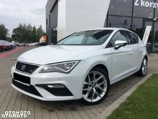 SEAT Leon FR 1.5 TSI 130 KM Manual