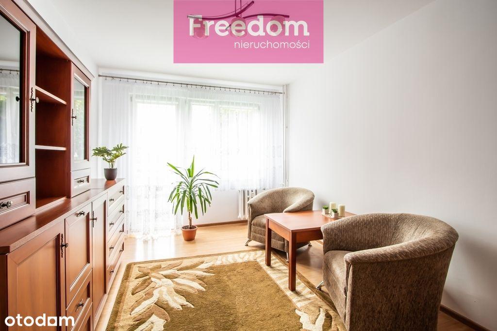 Mieszkanie do wynajęcia na dłuższy okres