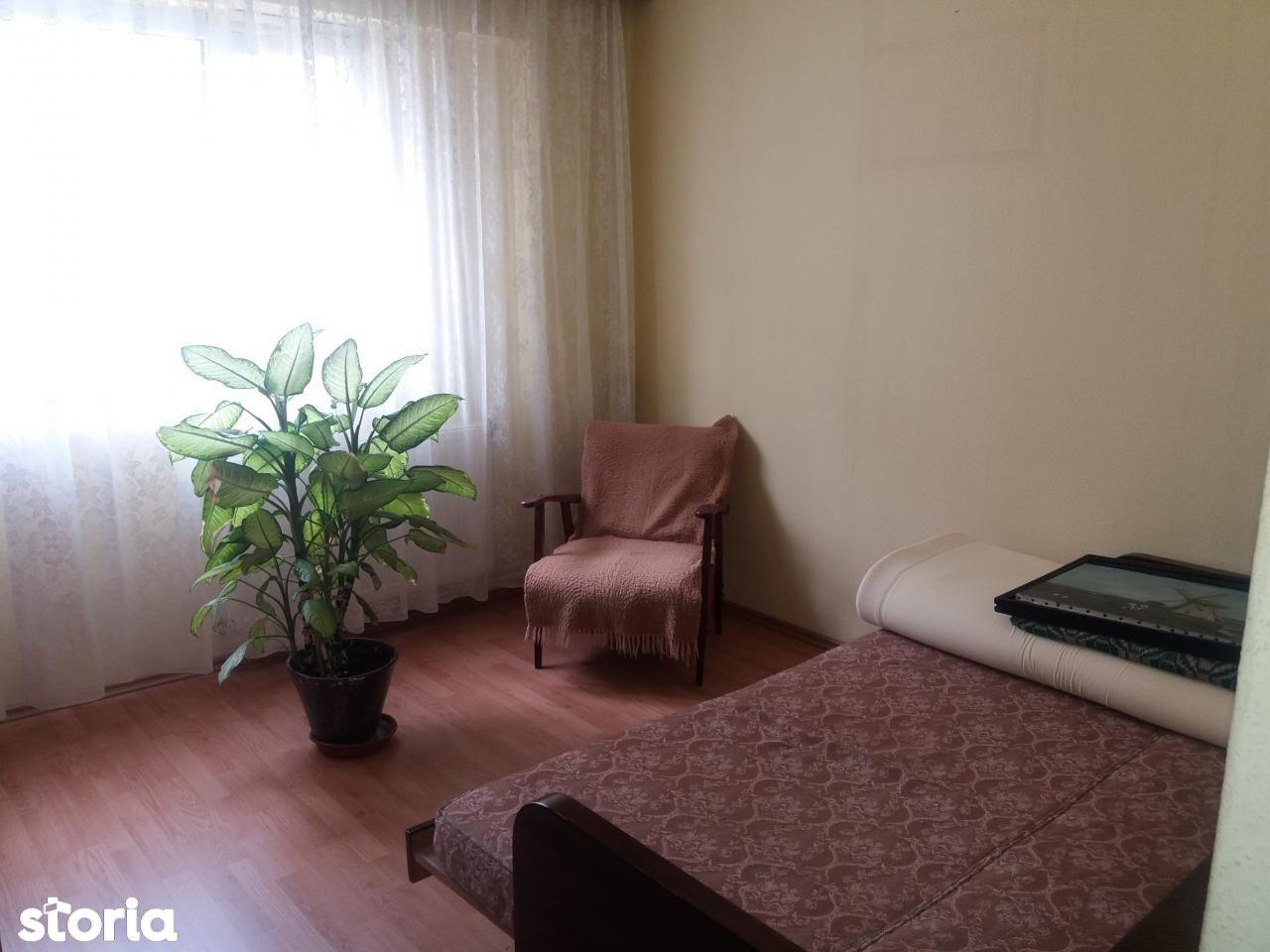Inchiriere  apartament 4 camere in Ploiesti zona Republicii-Caraiman