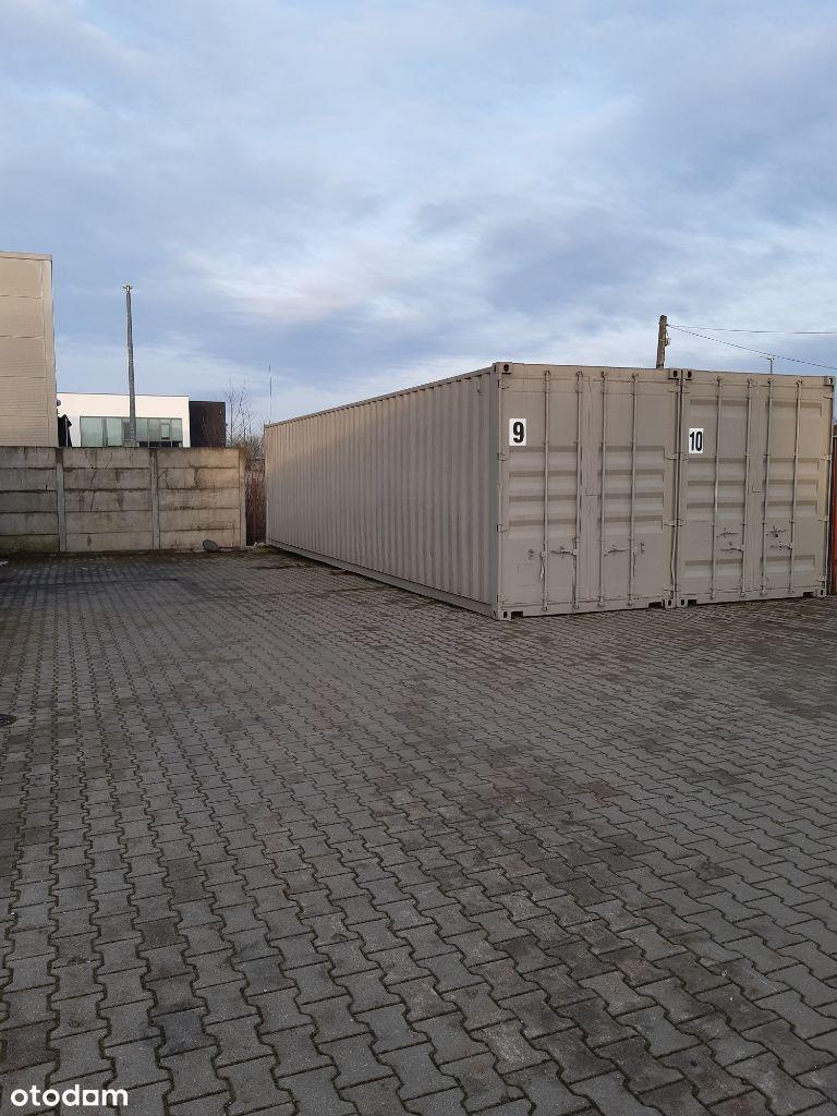 Pomieszczenie magazynowe 29m2 i 58m2 ul.Smoleńska