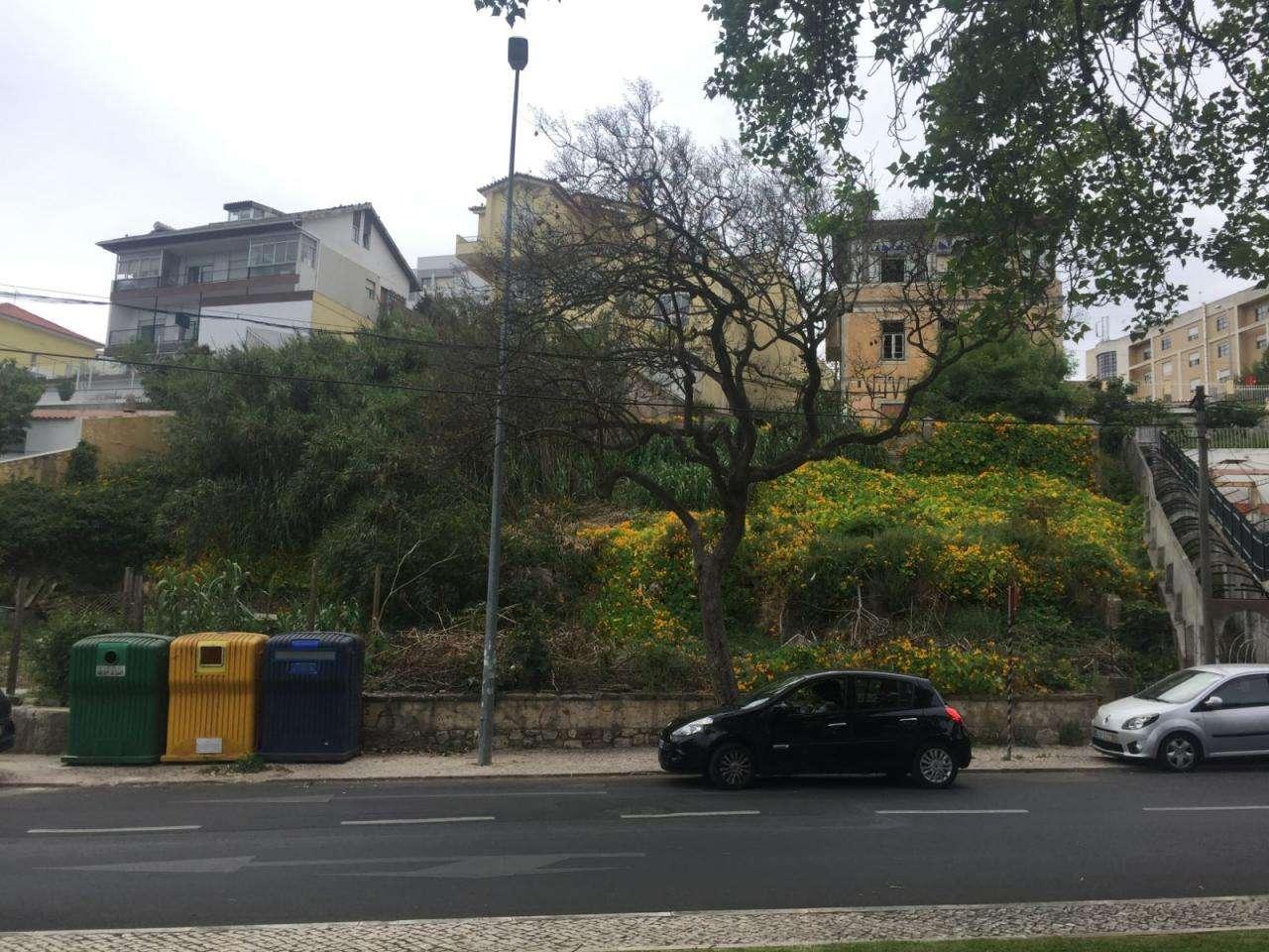 Terreno para comprar, Oeiras e São Julião da Barra, Paço de Arcos e Caxias, Lisboa - Foto 12