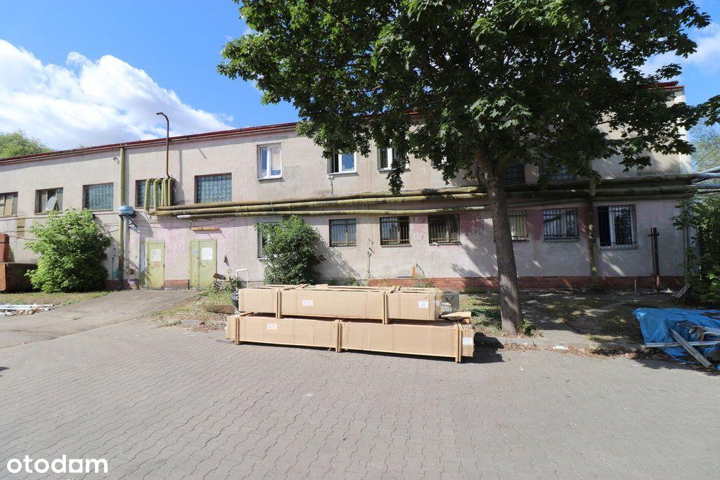 Hala/Magazyn, 1 155,77 m², Gorzów Wielkopolski