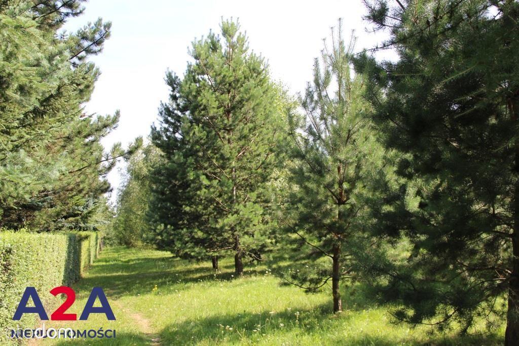 Działka przy Dolinie Będkowskiej