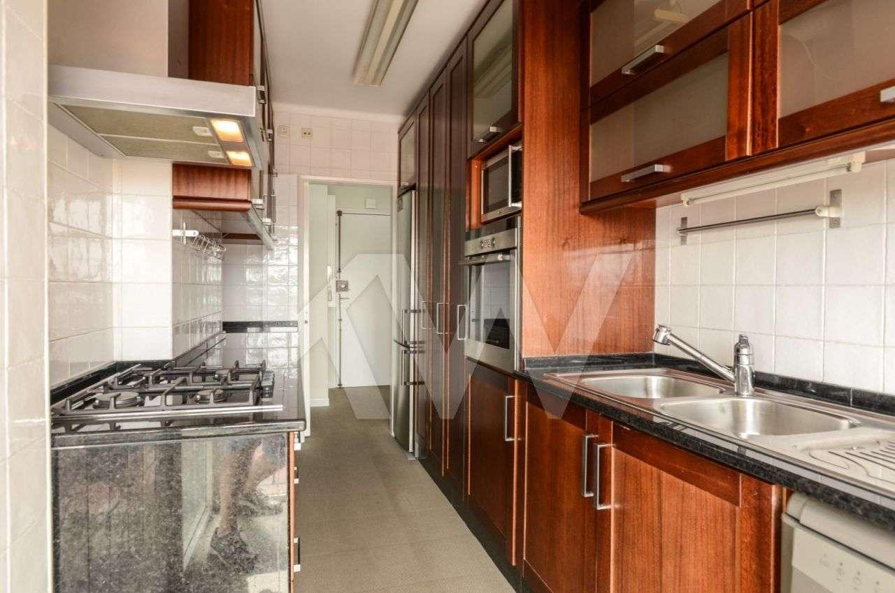 Apartamento para arrendar, Carcavelos e Parede, Lisboa - Foto 9