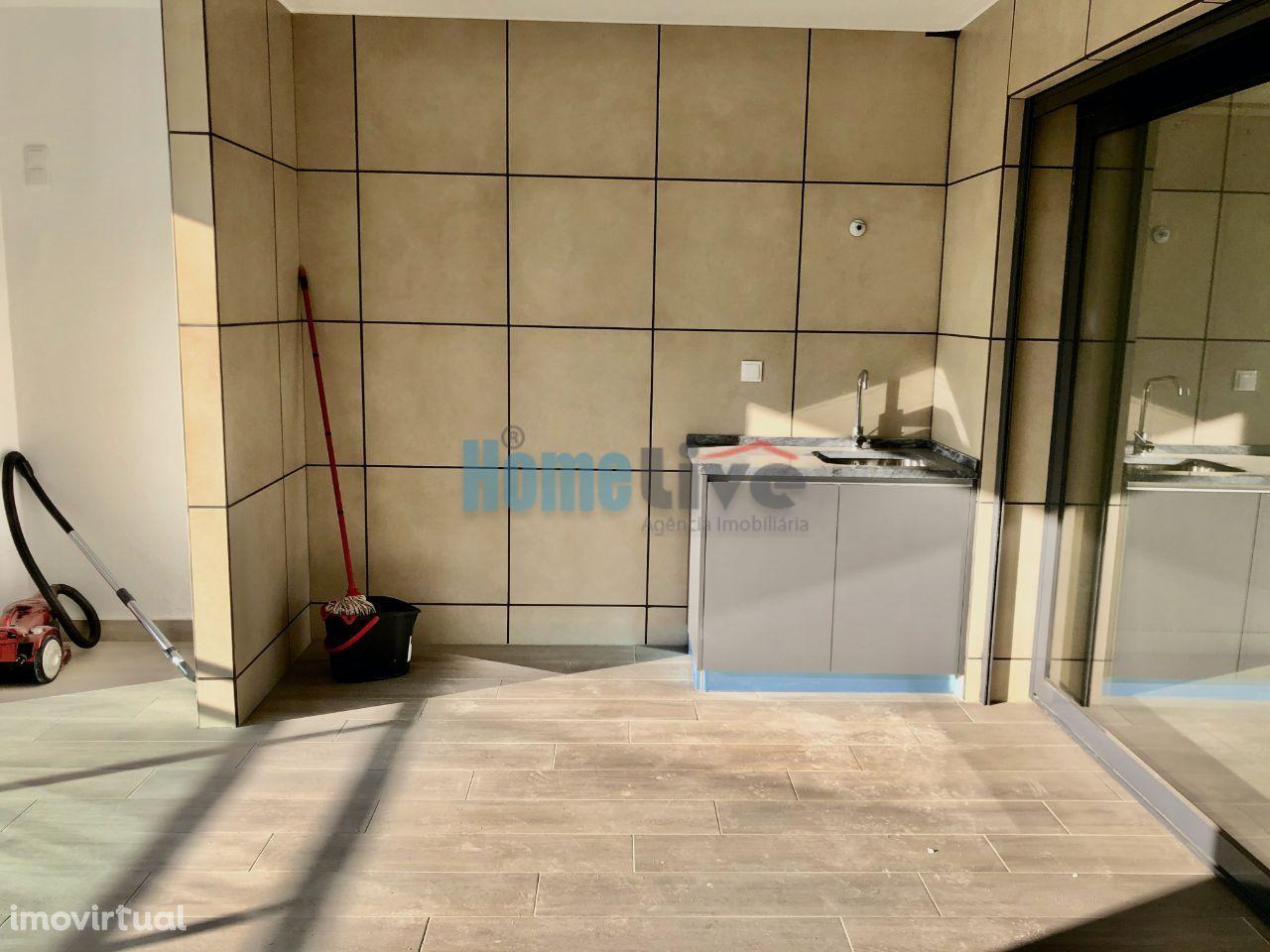 Apartamento para comprar, Rua Engenheiro Moniz da Maia - Urbanização Malva Rosa, Alverca do Ribatejo e Sobralinho - Foto 9