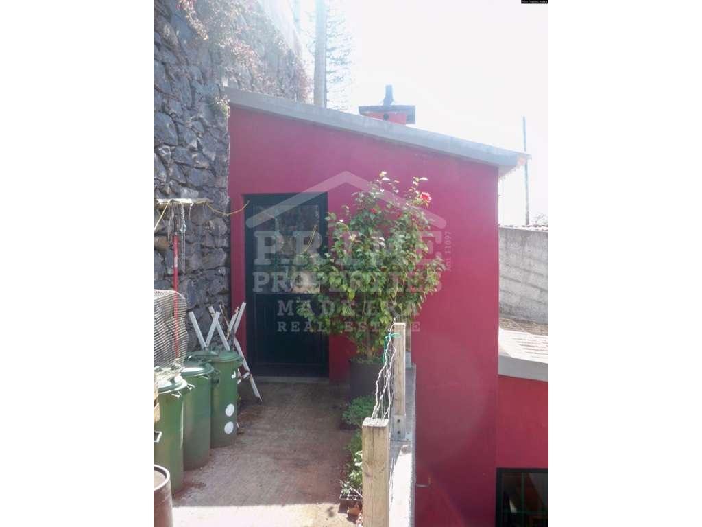 Moradia para comprar, Monte, Funchal, Ilha da Madeira - Foto 19