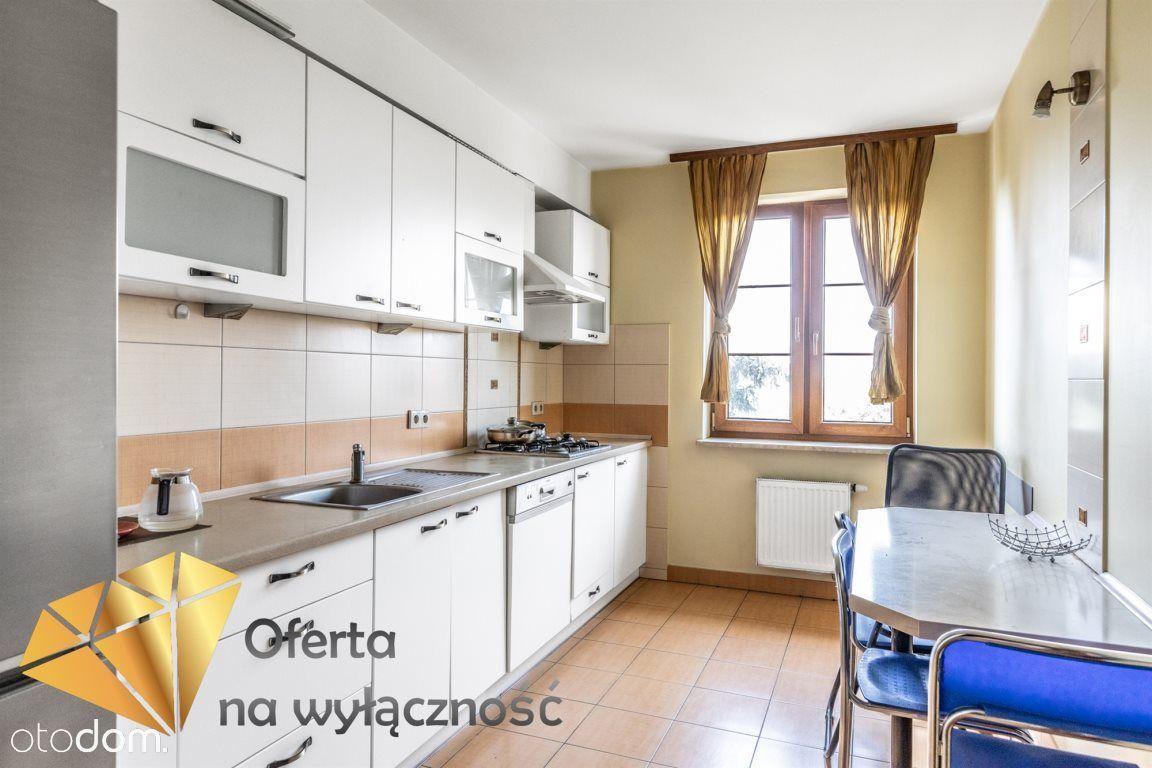 Mieszkanie przy Politechnice Lubelskiej
