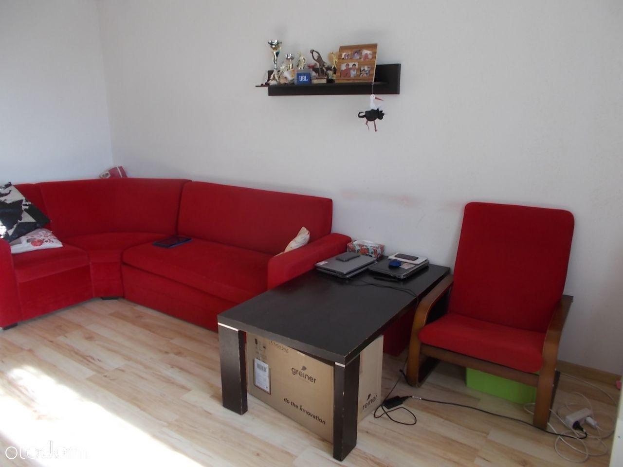 Sprzedam trzypokojowe mieszkanie w Świdniku
