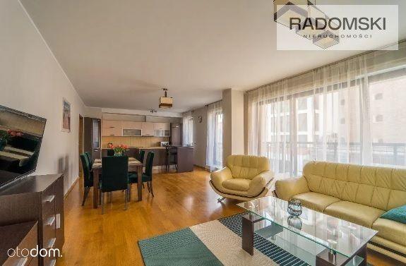 3 pokoje 98 m2 w centrum Gdańska