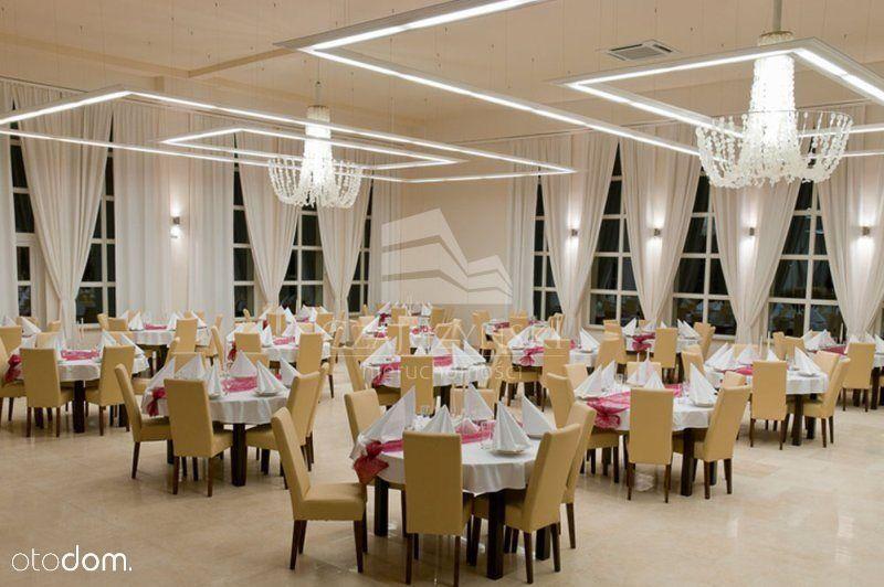 Sala Bankietowa I Hotel Pod Wrocławiem