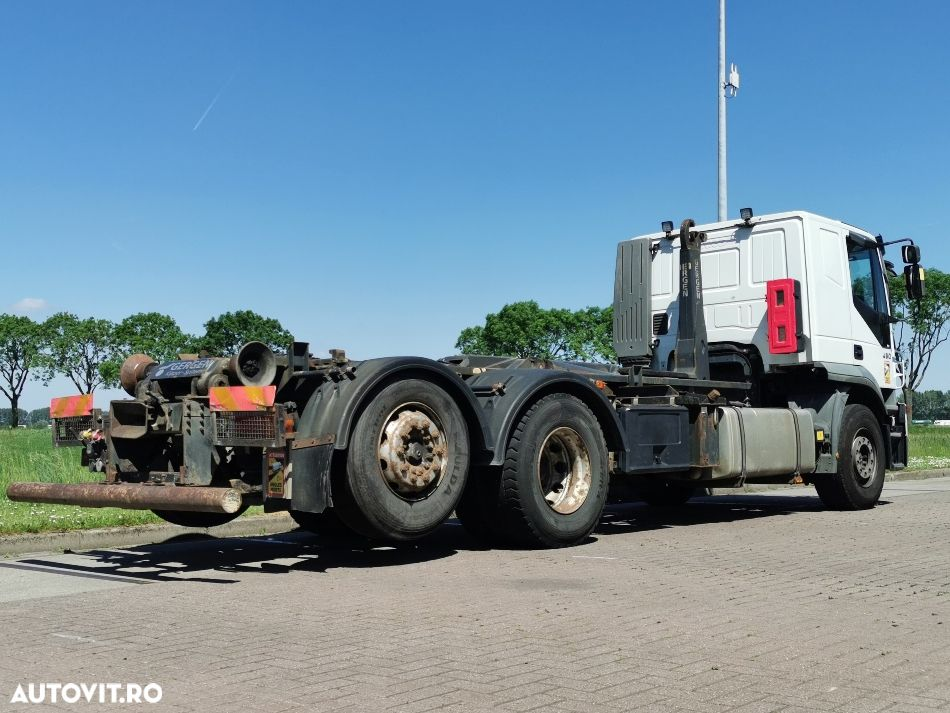 Iveco AT260S43 STRALIS - 2