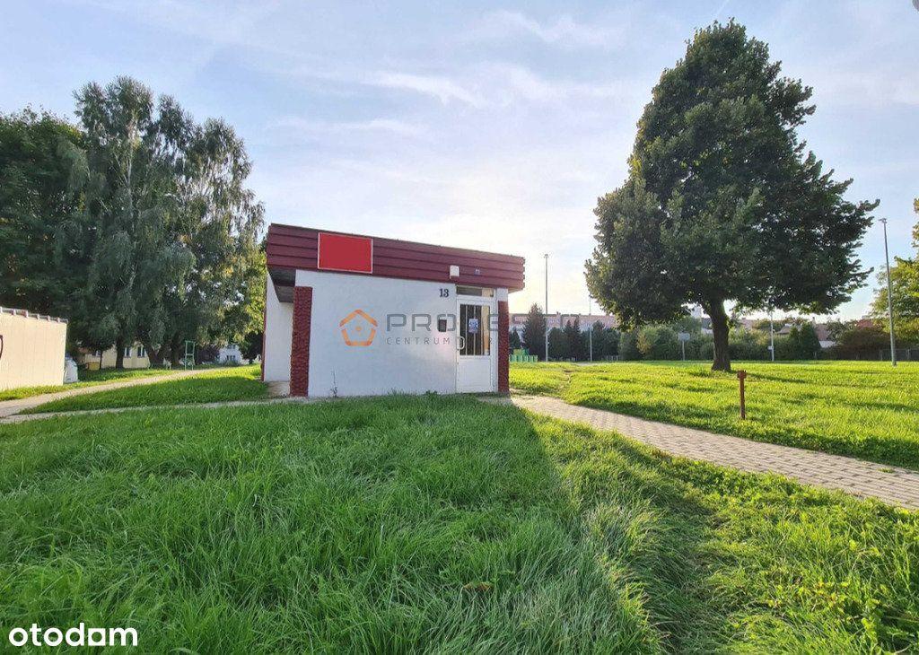 Lokal użytkowy parter: Biuro, Sklep, Cukiernia.