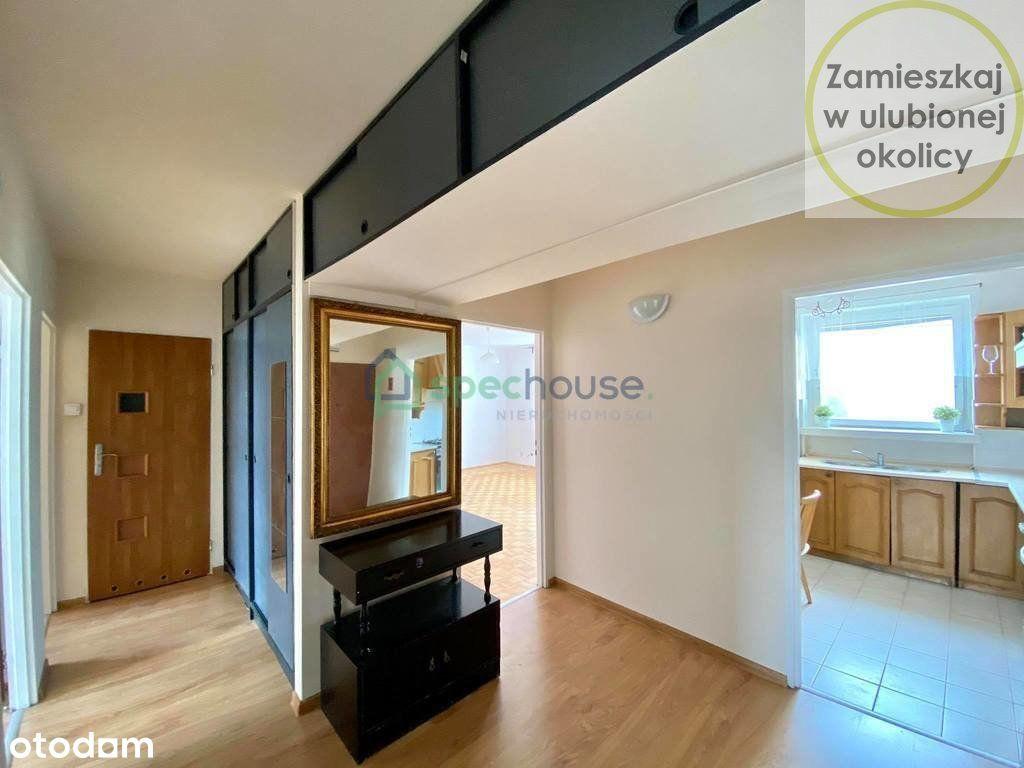 Duże mieszkanie 4 pokoje Poznań Różany Potok