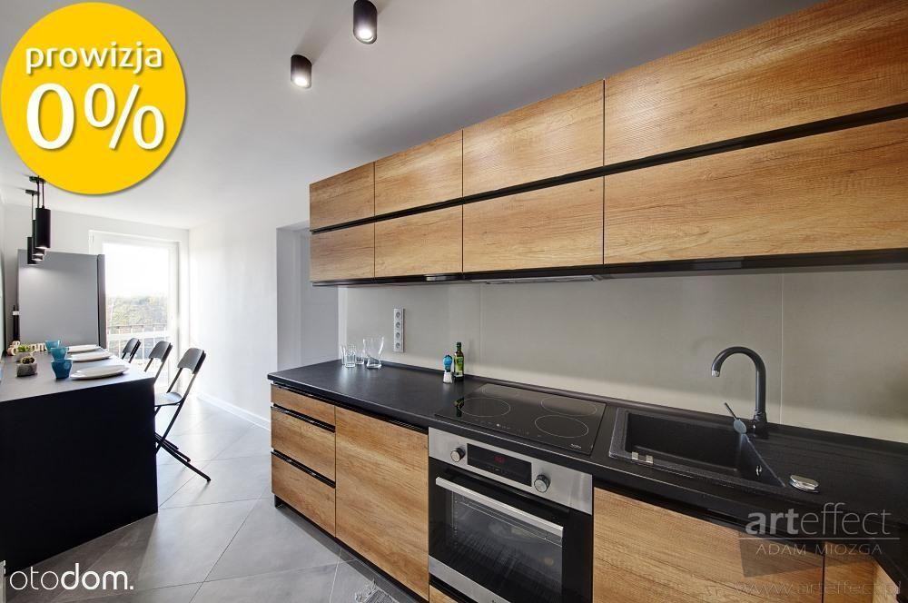 74 m2, 5 pokoi, wysoki standard / Roi 8%