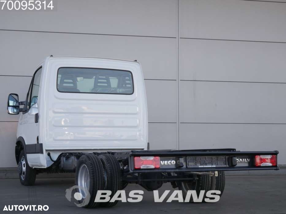 Iveco Daily 50C15 Airco - 2