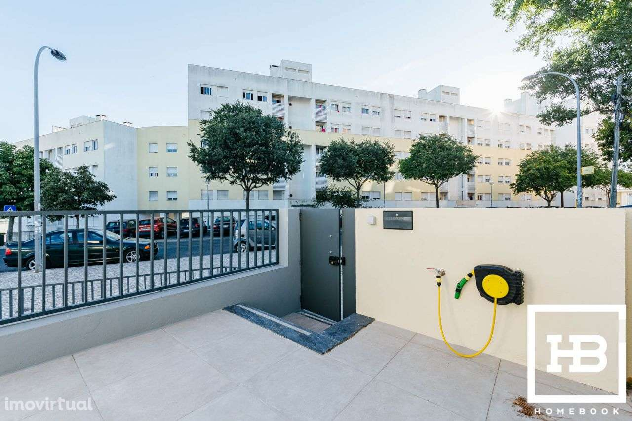 Moradia para arrendar, Lumiar, Lisboa - Foto 18