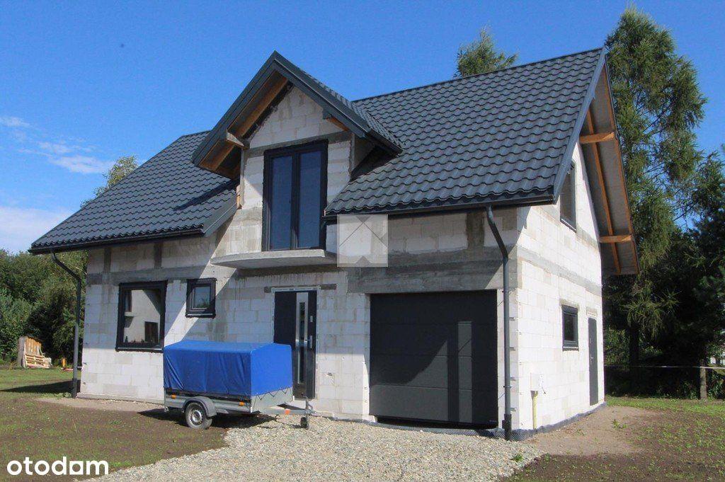 Dom, 123 m², Przemyśl