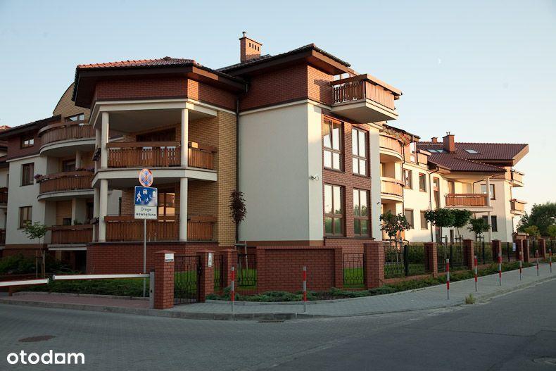 Piękne mieszkanie, 2 pok. Zielonki, Wiarusa, 72m2