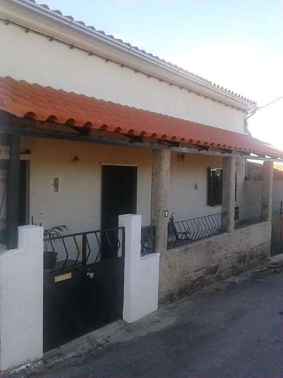 Moradia para comprar, Idanha-a-Nova e Alcafozes, Idanha-a-Nova, Castelo Branco - Foto 1