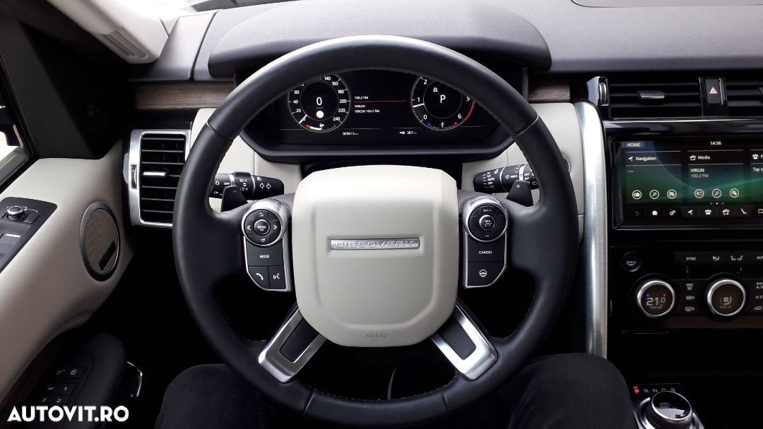 Land Rover Discovery 2.0 - 12