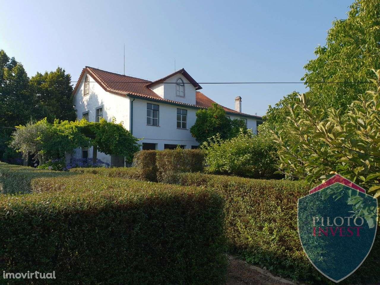 Quintas e herdades para comprar, Povolide, Viseu - Foto 1