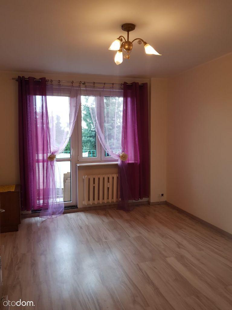 Mieszkanie 2-pokojowe + garaż+piwnica