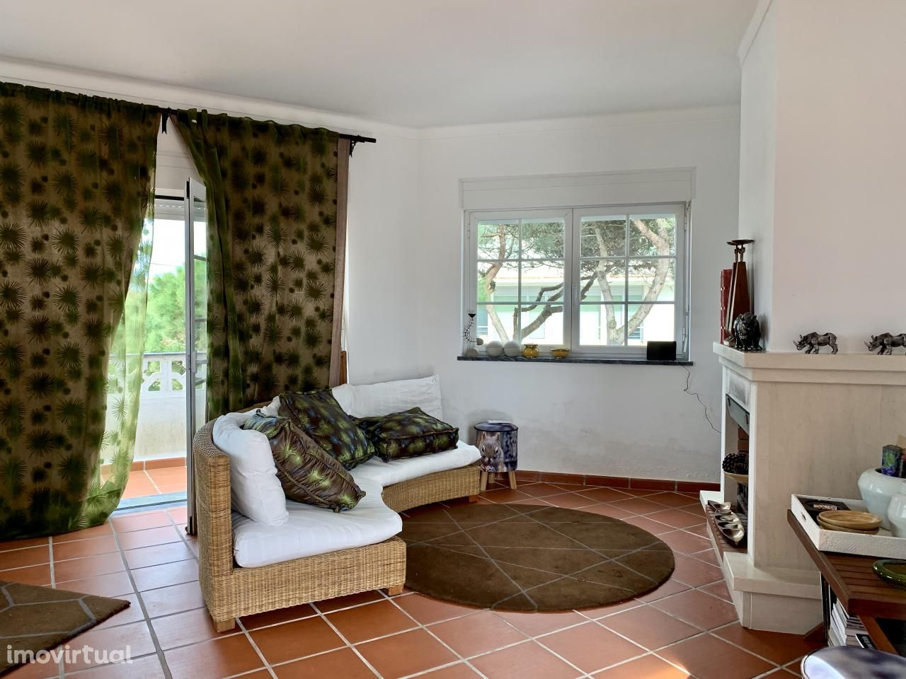 Apartamento para comprar, Amoreira, Óbidos, Leiria - Foto 2
