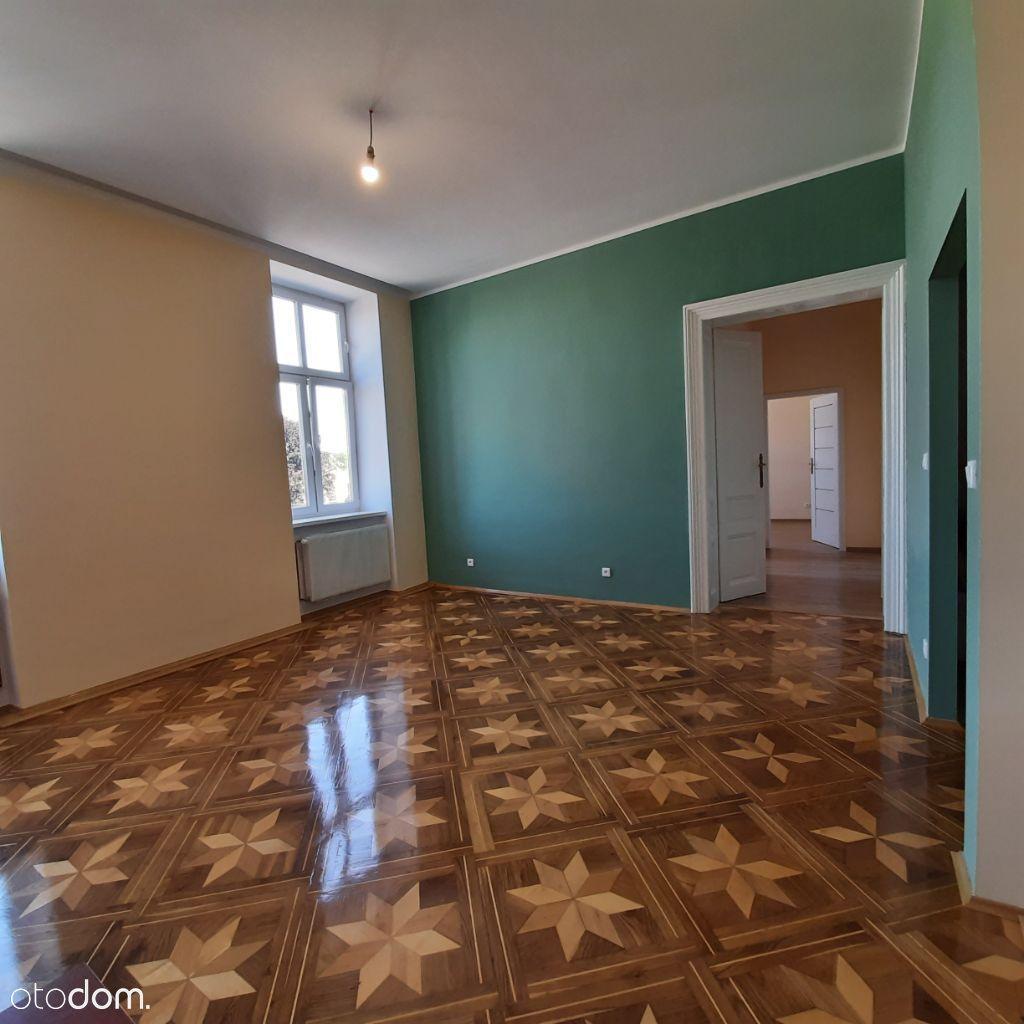Mieszkanie 3 pokojowe 67,5 m2 PIĘKNY PARKIET