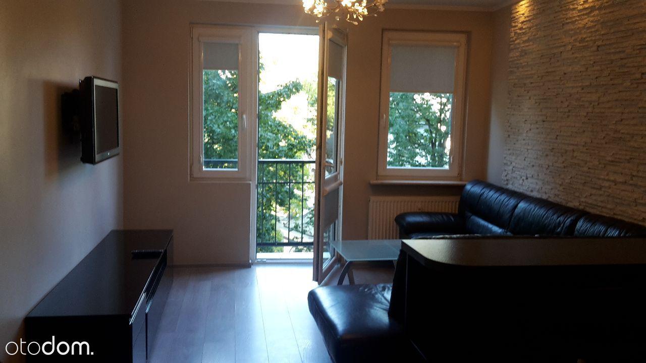 Najem Chęcińska, 35 m2, 2 pokoje