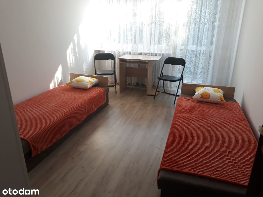 Mieszkanie z 5 pokojami na wynajem, 1 i 2 osobowe