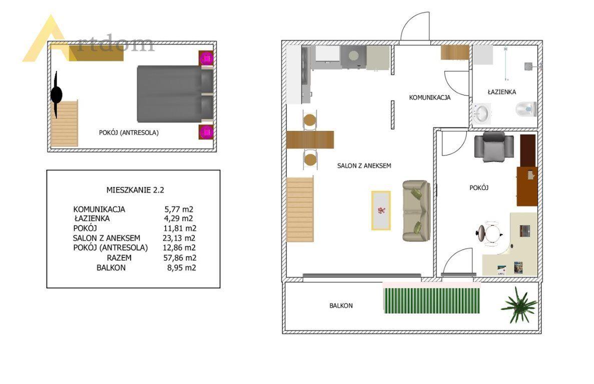 Gotowe mieszkania deweloperskie, Pątnowska, garaże