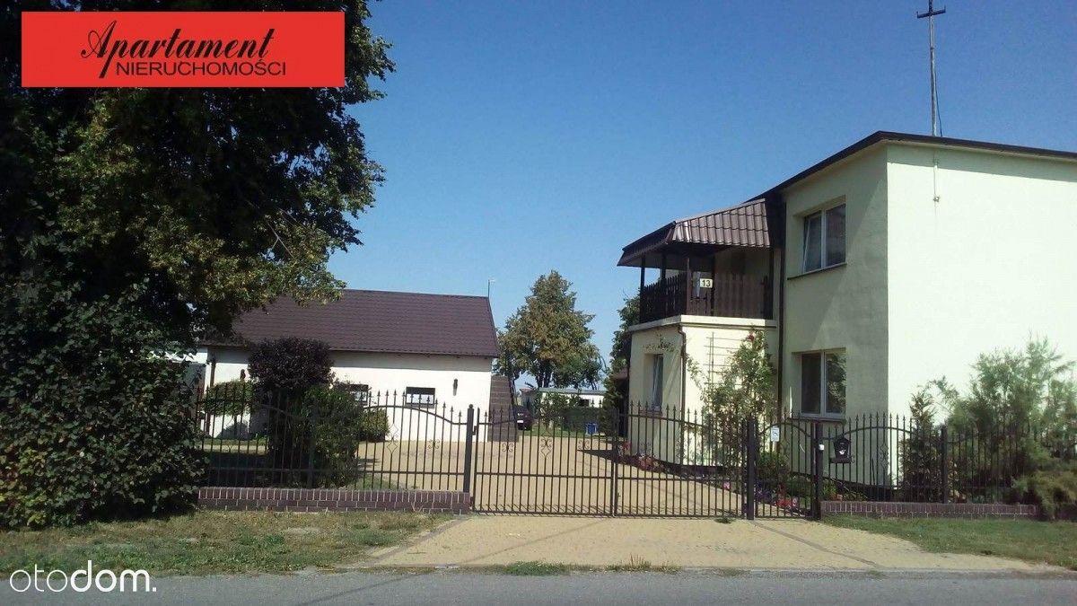 Dom pod inwestycję na Pałukach