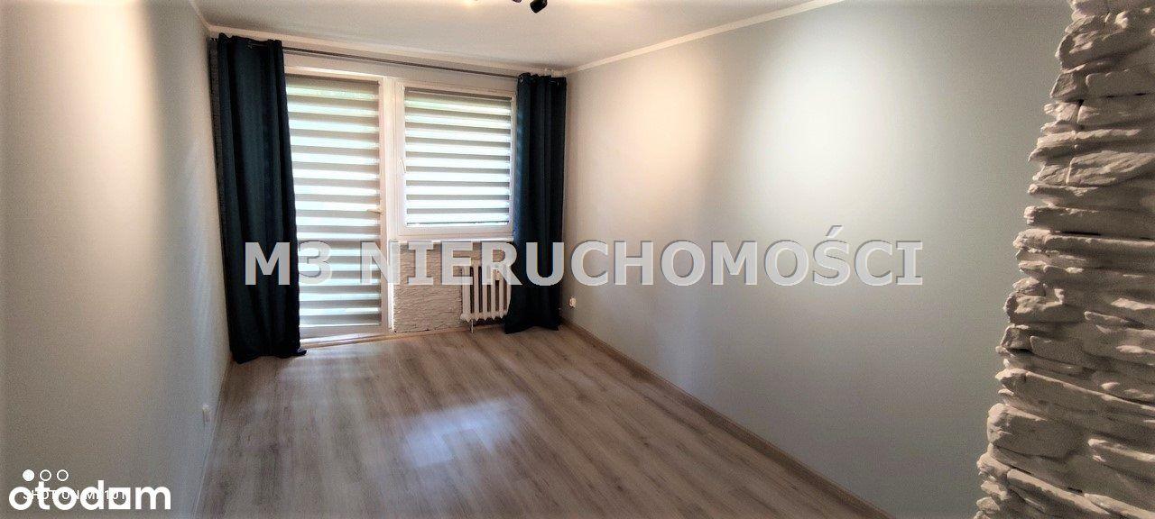 Mieszkanie, 42 m², Wałbrzych