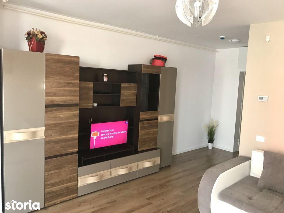 Vand apartament cu o camera bloc nou Ared R30