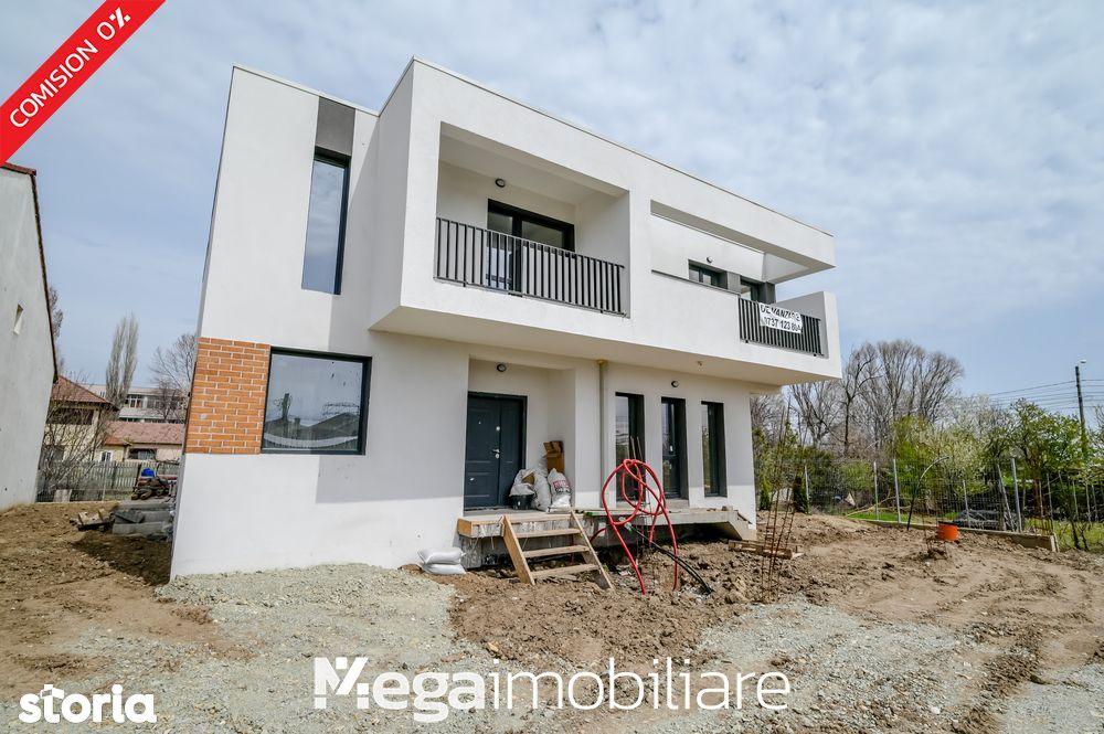 #Case noi Constanța » Strada Soarelui; S+P+1, 140m² utili - preț de ap