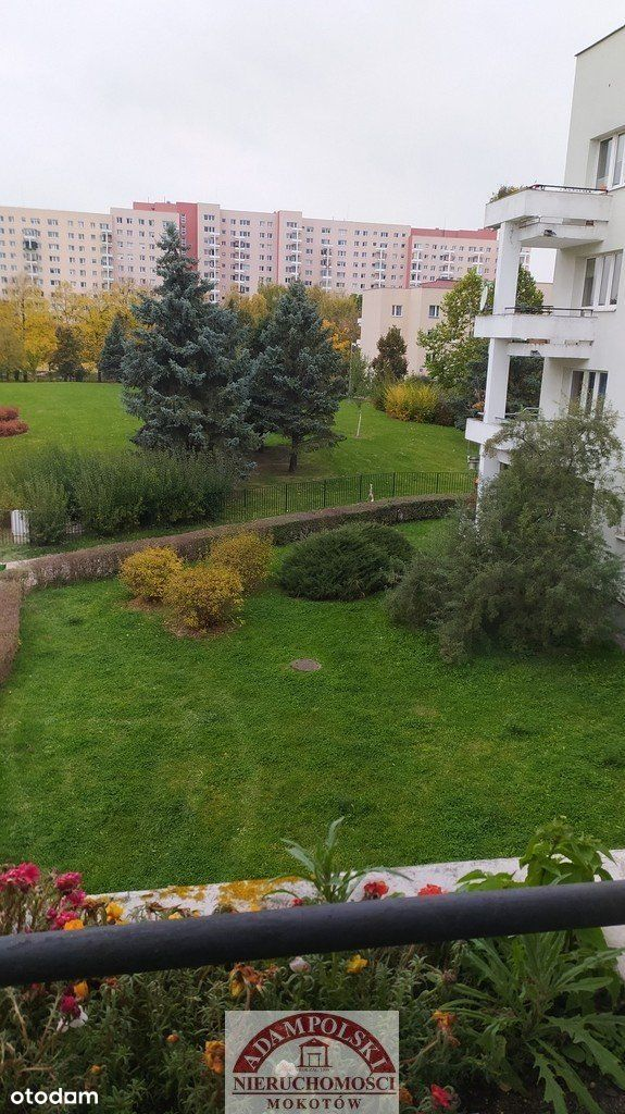 Mokotów, 3Pokoje, Ul.Bacha, Metro Służew