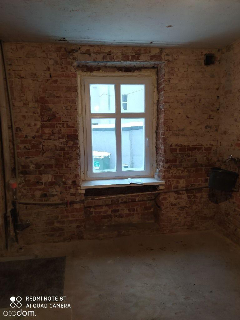 Mieszkanie, 32 m², Gliwice