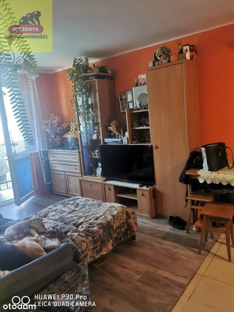 Mieszkanie 2 pokoje 35m2 ul. Zagórska, Ksm