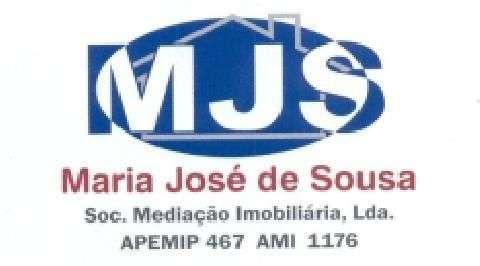 Agência Imobiliária: Maria José de Sousa - Soc. Med. Imob., Lda