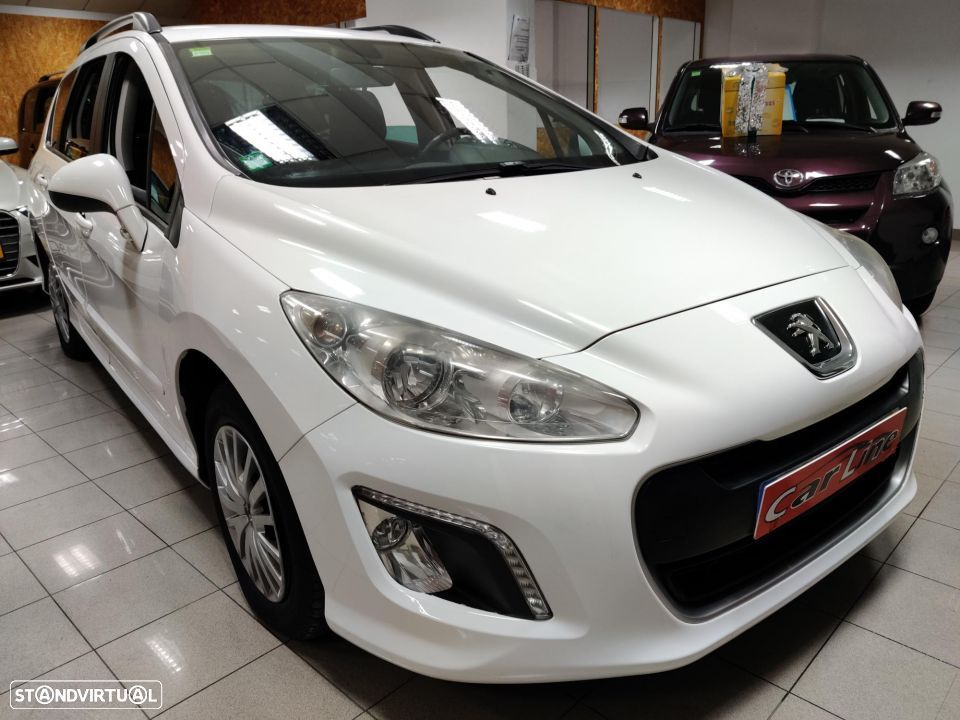 Peugeot 308 SW 1.6 HDi Active - 3