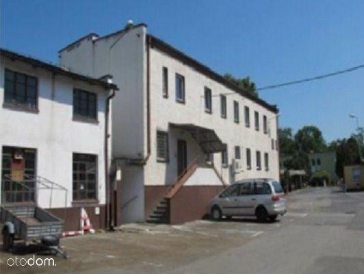 Lokal użytkowy, 3 099,30 m², Kędzierzyn-Koźle