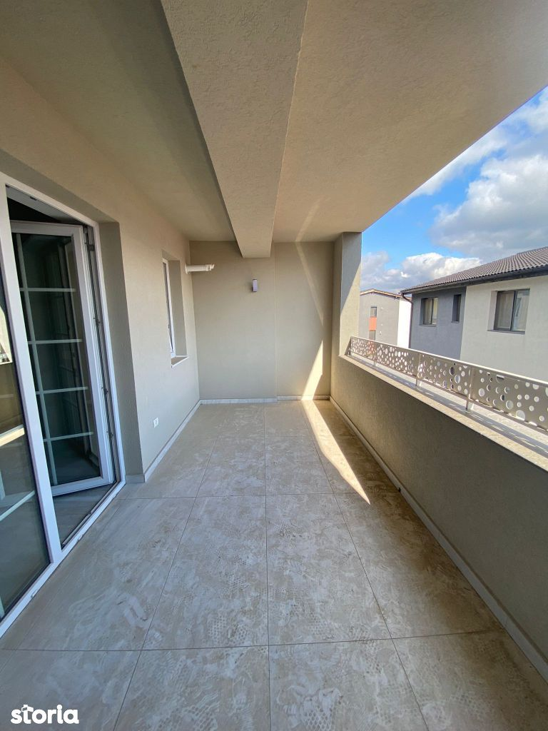Giroc, apartament 2 camere, 2nivele