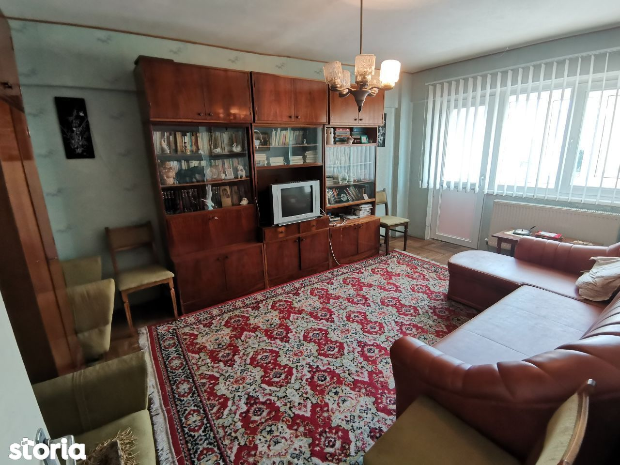 Apartament 3 camere decomandat, Narcisa, Bacau