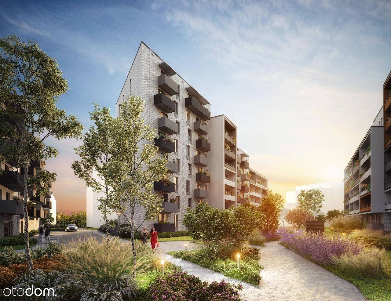 Lokum Porto   nowe mieszkanie A2-1-14