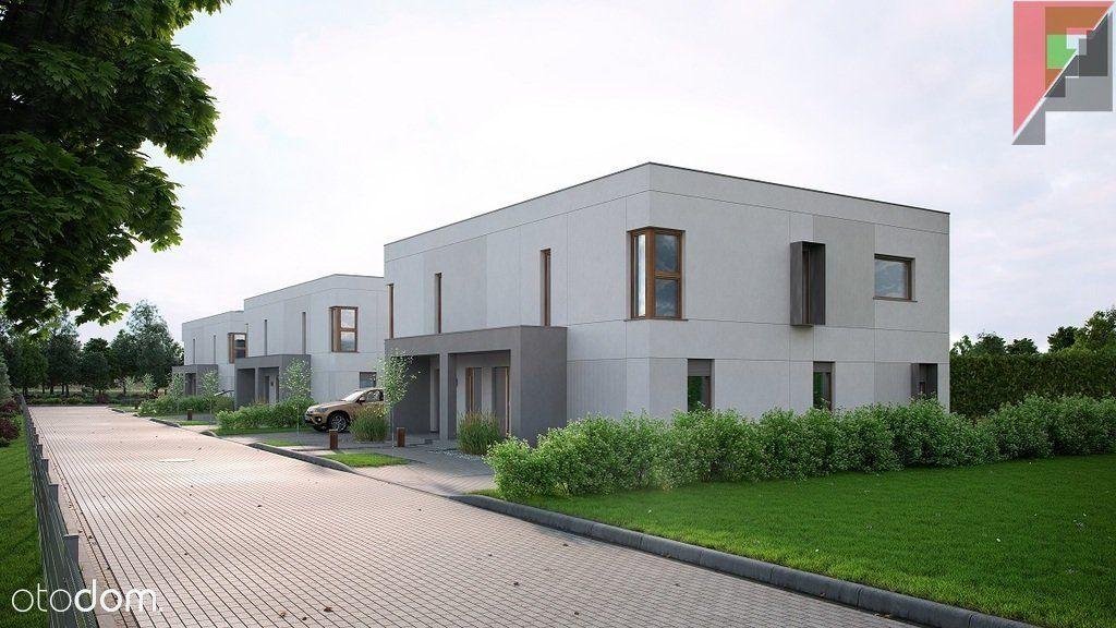 Mieszkania w wysokim standardzie z ogródkiem