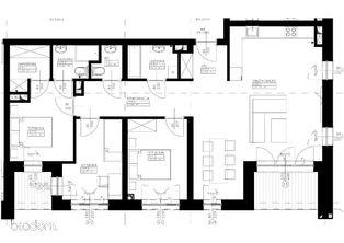 II ETAP - Mieszkanie 94,01 m2 - 4 pok. Zgorzelec
